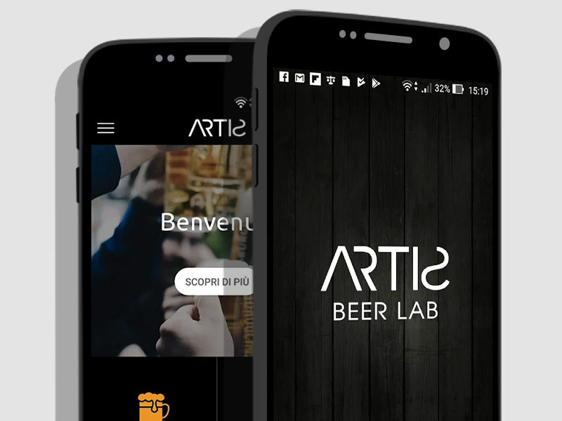 Artis Beer Lab