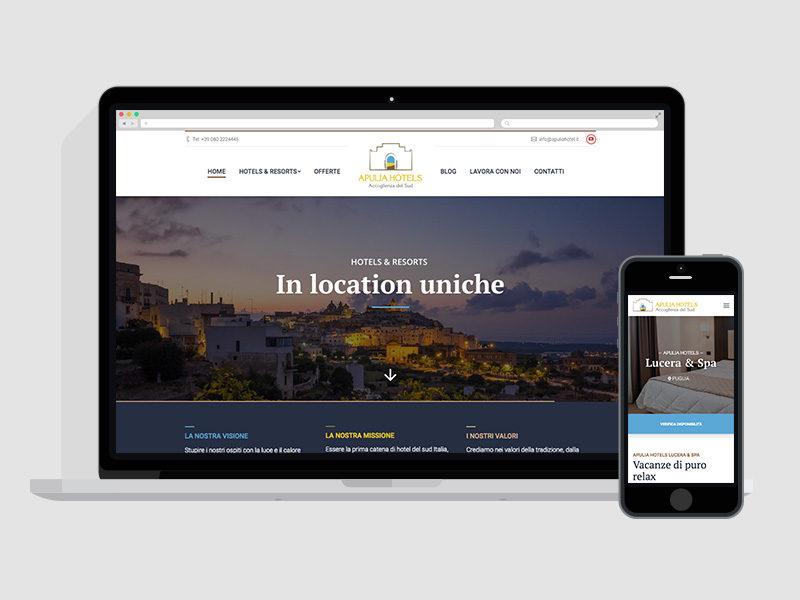 Apulia Hotels
